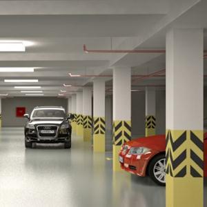 Автостоянки, паркинги Березника