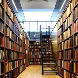 Библиотеки Березника