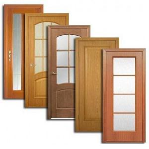 Двери, дверные блоки Березника
