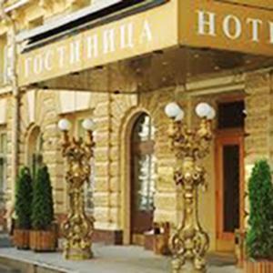 Гостиницы Березника