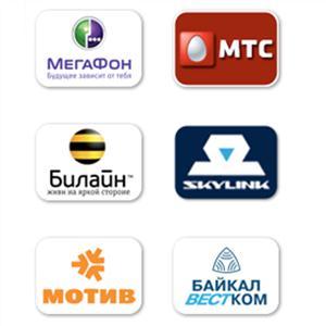 Операторы сотовой связи Березника