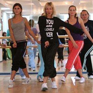 Школы танцев Березника