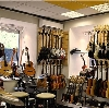 Музыкальные магазины в Березнике