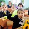 Школы в Березнике