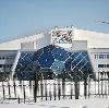 Спортивные комплексы в Березнике