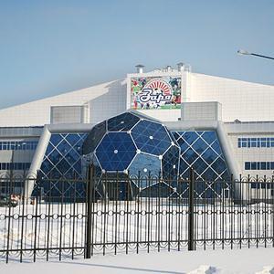Спортивные комплексы Березника