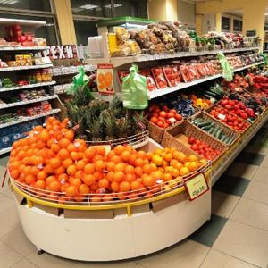 Супермаркеты Березника